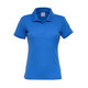 Craft Classic Polo Pique Bike Jersey Shortsleeve Women blue